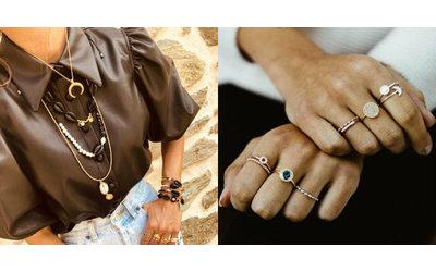 Come abbinare gioielli ai vestiti: alcuni pratici consigli